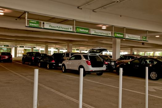 Pelican electrical group memphis international airport for Garage orleans auto