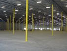 Rooms to Go Distribution Center Addition